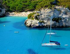 Make Menorca a new favourite among your customers with British Airways' new route to this Balearic beauty!