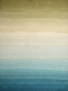 Check out our NEW 'Horizons' collection by Jamie Durie Signature. The stunning After the Rain Rug from The Rug Collection
