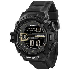 ab233d56497  SOUBARATOMOB Relógio Masculino X-games Digital Esportivo Xmppd284 Pxpx -  R 89