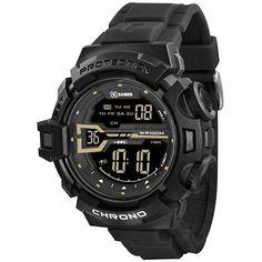 [SOUBARATOMOB]Relógio Masculino X-games Digital Esportivo Xmppd284 Pxpx - R$89,91