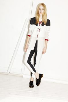 Each x Other Spring / Summer 2014 Pre collection