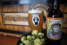 Découvrir le Québec à travers des bières, tout en restant à Montréal!