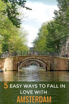 Here is a fantastic pointer for your Amsterdam travel: the best way to see the whole city of Amsterdam is to take a trip by bike. Europe Travel Guide, Spain Travel, Travel Guides, Travel Destinations, Travel Diys, Europe Packing, Backpacking Europe, Packing Tips, Travel Advice