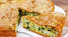 """Această tartă este o mâncare universală, ideală pentru orice masă a zilei. """"Tarta cu pui și ceapă verde"""" este extrem de gustoasă, foarte gingașă în interior și acoperită deasupra cu crustă de cașcaval – o mâncare aromată, care nu va lăsa pe nimeni indiferent. Tarta se prepară foarte simplu, nu ezitați s-o preparați și când …"""