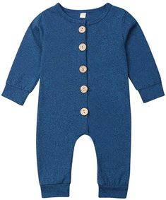 Baby Romper Jumpsuit for 0-24 Months Newborn Cute Rabbit Print Long Sleeve Onsies Playsuit One Piece Outfits JYC