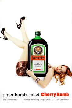 how to make a jager bomb with beer
