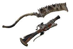Картинки по запросу Bloodborne weapon