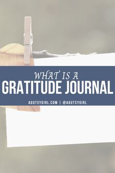 What is a gratitude journal agutsygirl.com #guthealth #gratitude #journaling Showing Gratitude, Girls Bible, Put Things Into Perspective, Attitude Is Everything, Try To Remember, Adrenal Fatigue, Silver Lining, Gut Health, Natural Healing