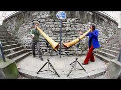 Adèle & Zalem, Didgeridoo Duet E.P.I.C. Music (playlist)