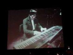 Mario Piano Live