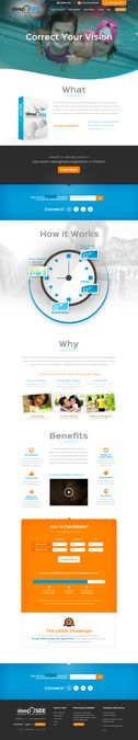 Premium Website needed by Diday Design