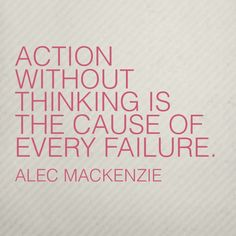 Quote from Alec Mackenzie a time management expert
