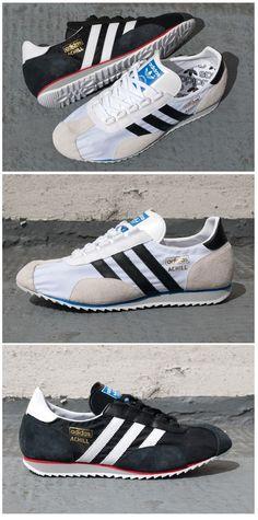 Adidas Gazelle Venta butik