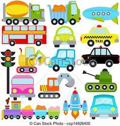 Vector Car Vehicles ...