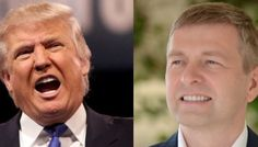 Dmitry Rybolovlev, who keeps flying in to meet Donald Trump, owns Russian money laundering bank