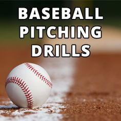 Baseball Pitching Drills http://baseballdrillszone.com/baseball-pitching-drills/