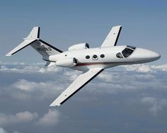 The Cessna Citation