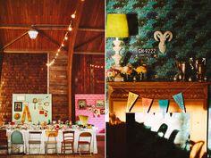 Meghan and Patrick . Wes Anderson Inspired Wedding at Cedar Lakes Estate » Philadelphia Wedding Photography / Brooklyn Wedding Photography / Destination Wedding Photography