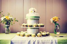 Photo by Troy #Minnesota #weddings http://www.bellagala.com/wedding-cakes/index.html