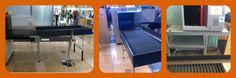 Otro aeropuerto donde MiniTec tiene presencia con sus transportadores.Esta vez en aeropuerto de Tenerife (Islas Canarias)