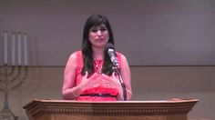 On Thursday, May 16, 2013 Naghmeh Abedini shared a powerful testimony of what the Lord has been doing in her life and the life of her husband, Saeed, as he e...