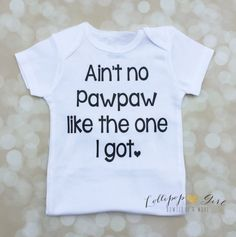 Toddler//Kids Raglan T-Shirt One Day Ill Be A Musician Just Like My Pawpaw