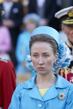 The Crown: Princess Anne and Camilla's Love Triangle Is Straight Out of a Soap Opera Princess Anne, Princess Margaret, Prince Phillip, Prince Charles, The Crown Season, Timothy Laurence, Are You Not Entertained, Royal Crowns, Her Brother