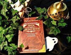 Diesmal habe ich dieses Spuk und Gruselbuch (noch ungelesen) Buch für euch.  #buch #bücher