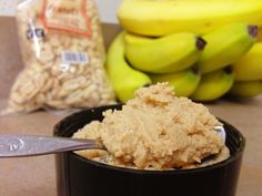 How to make your own homemade healthy peanut butter!