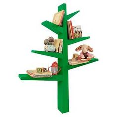 Babyletto Spruce Tree Bookcase - White : Target