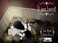 El Joven Lovecraft: tomo 3