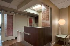 Dental Office Architecture and Interior Design - Bissell Dental Group - Lynne Thom Architects