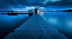 Lac-Temiscouata - Parc National Lac-Temiscouata - Quebec Jacques Cartier, Bas Saint Laurent, Parc National, Parcs, Saints, Sidewalk, Canada, Camping, Nature