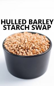 Dr Oz: Hulled Barley Appetite Suppressant & How to Cook Hulled Barley