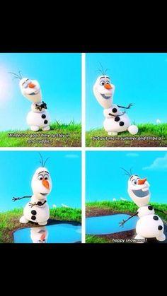 Frozen humor:)