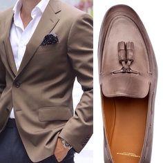Gentleman's musthave