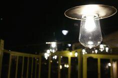 Hotel Restaurant Frickhof #Toscot #Novecento #Vintagelighting #lighting