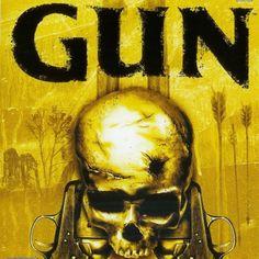 Gun full walkthrough o W&S.