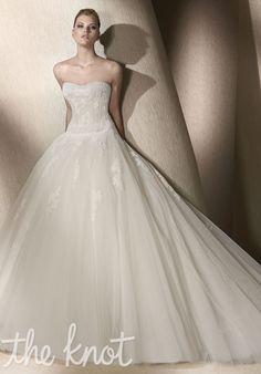 Robe de princesse iv