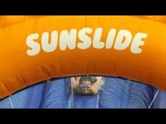 Nivea: Sunslide - YouTube