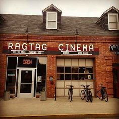 You know there's no better place to watch a film than right here. | 39 Things That Make You Want To Come Home To Columbia, Mo.