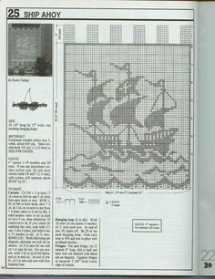 Decorative Crochet MARCH 1995 - Number 44 - DEHolford - Picasa Web Albums