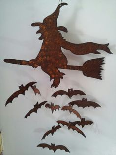 """Excellent """"metal tree art diy"""" detail is offered on our site. Have a look and you wont be sorry you did. Metal Tree Wall Art, Leaf Wall Art, Metal Artwork, Deco Haloween, Plasma Cutter Art, Metal Art Projects, Tree Artwork, Welding Art, Welding Ideas"""