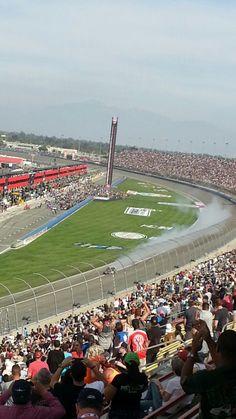 Nascar Results Atlanta Motor Speedway