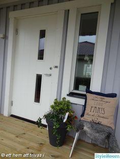 Panama City, Garden Furniture, Hue, Garage Doors, Sweet Home, Outdoor Decor, Handmade, Gardening, Blog