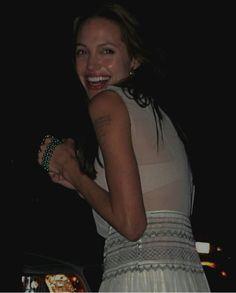 Angelina Jolie Young, Brad And Angelina, Angelina Jolie Photos, Mr And Mrs Smith, Jolie Pitt, World Most Beautiful Woman, Celebs, Celebrities, Brad Pitt