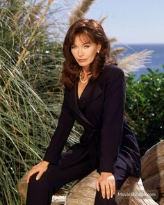 "Lesley-Anne down. Olivia in ""Sunset Beach "" TV serials . English Actresses, British Actresses, Hollywood Actresses, Star Wars, Beautiful One, Celebs, Celebrities, Celebrity Gossip, Cool Suits"