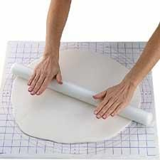Wide glide rolling pin~confectioneryhouse quality supplies