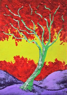 Brightscapes: The Way To Beauty  Twilight Woods #288 https://www.etsy.com/listing/203235458/twilight-woods-288-artist-trading-cards  My work on view at:  @540WMain Show Opening May 6th! https://www.facebook.com/events/1375569762587769/  @Whitman Works Company https://www.whitmanworks.com/art-products?category=Mike+Kraus  Please support my friend @Jen Lunsford for NYS Senate https://www.facebook.com/events/164746154339050/  #