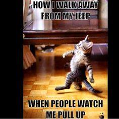 Like a Boss #jeeplife